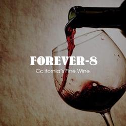 Forever-8 Californias Fine Wine