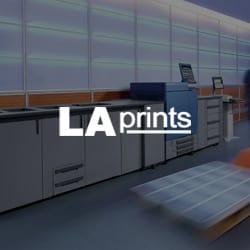 LA prints