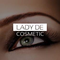 Lady De Cosmetic