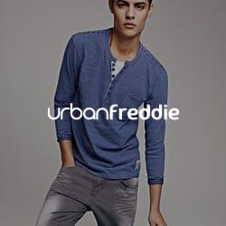 Urban Freddie