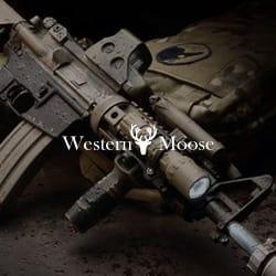 Western Moose