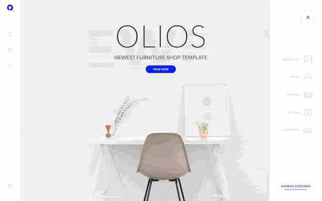 Olios-Newest Furniture